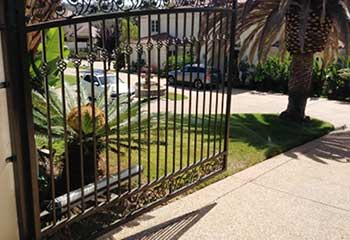 Gate Intercom Installation | Gate Repair Agoura Hills, CA