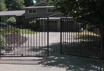 New Gate Installation | Gate Repair Agoura Hills, CA